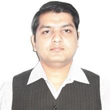 Vipin Parihar,Director