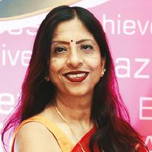 Madhu Mathur,  Principal