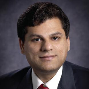 Amit Narayan,CEO