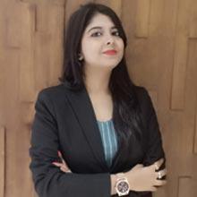 Swati Jaiswal,Founder