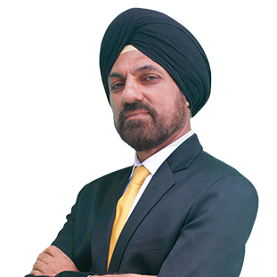 Narinder Mahil,Co-Founder & CEO