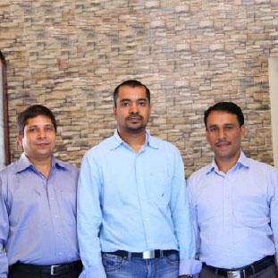 Abhijeet Nath,CEO