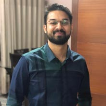 Romit Bhandari,CEO & Founder