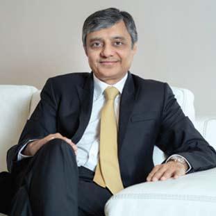 Ajay Kanodia,  Director