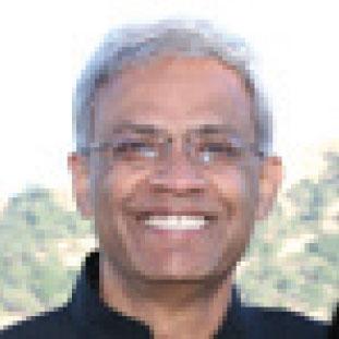 Aswin Vora,CEO