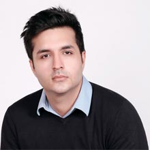 Yash Chandiramani,Founder & Chief Strategist