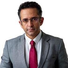 Gaurav Bhagat,Managing Director
