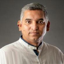 Nilesh Gawde,Director