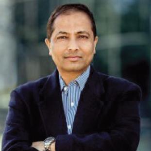 Mohammad Farooq,CEO & Chairman