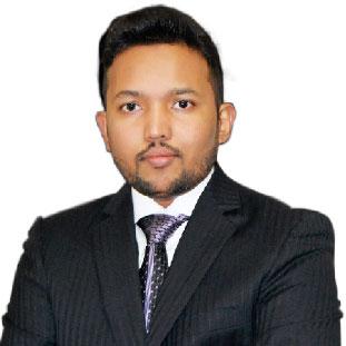 Ranjith Murali, Founder