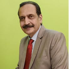 Gopinath Nair, Founder & President,Suma Nair, Co-Founder & Senior VP