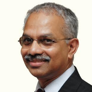 P Raja Manickam,Founder & CEO