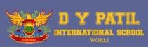 D Y Patil International School