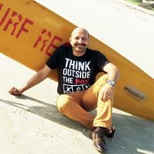 Avnish Deodia,Co-Founder