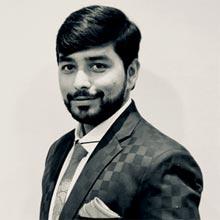 Anshul Gupta,CAO