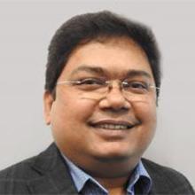 Sanjay Kumar, Managing Director