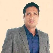 Jatothu Hussain,Founder & Managing Director