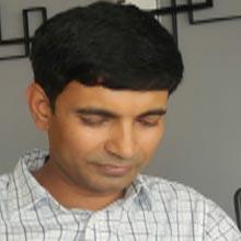 Pradeep Reddy Konikanti,Director