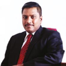 B.Amarnath,CEO
