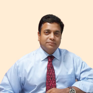Sabari Nair, Chairman & CEO