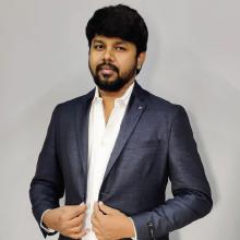 Veerakeswaran Ganapathi, Founder & CEO