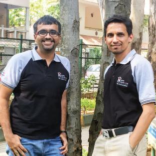 Sudhindra Naib, CEO