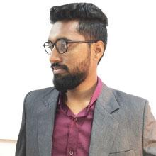 Anil Kumar, Founder