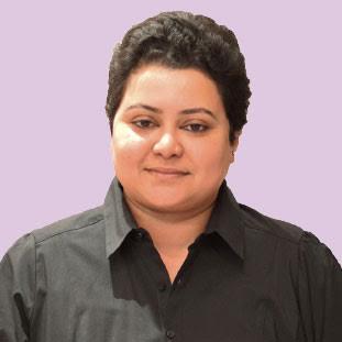 Songita Banerjee, Founder & CEO