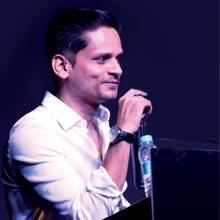 Prashant Shashikant Pawar,Founder