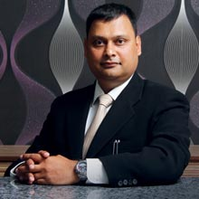 Vishal Shah,CEO & Co-Founder