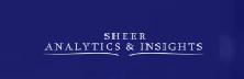 Sheer Analytics & Insights