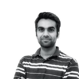 Aseem Ghaveri,CEO