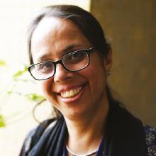 Ar. Savneet Kaur,Founder