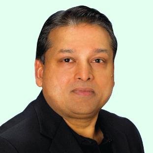 Yashasvi Shankar ,President & COO