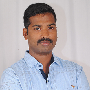 Ajith Chand Kanagala, CEO & Managing Director