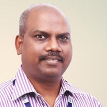 Vanaraj Baulraj,President & CEO (India), Debbie Redd, CEO (US)