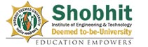Shobhit Institute Of Engineering & Technology (Deemed To Be University)