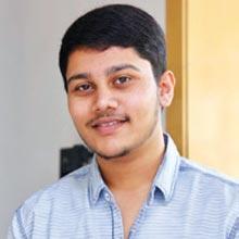 Dr. Mieet Shah,Director