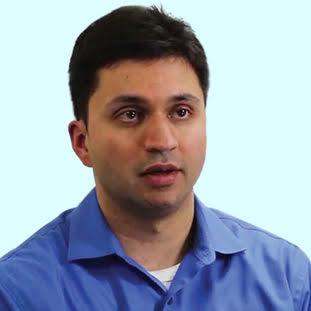 Sanjay Beri, CEO