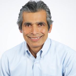 Dr. Kumar Mehta,CEO