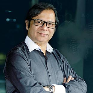 Vijay Lokhande,Founder & CEO