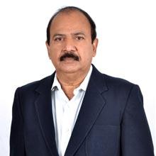 S. Krishna Kumar, Managing Director,K. Nirmal Kumar, Vice President