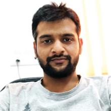 Nitish Kansal ,Founder