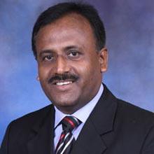 Priyabrata Dash,CIO