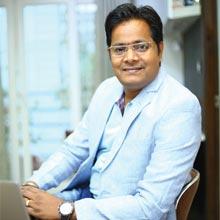 Satish Kumar, Managing Director,Vani Satish Kumar, Head-Administration