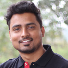 Chetan Patil ,  CEO