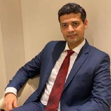 Praveen Somani,Managing Director