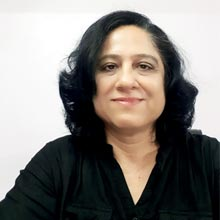 Dr.Deepa Arora,Founder & Director