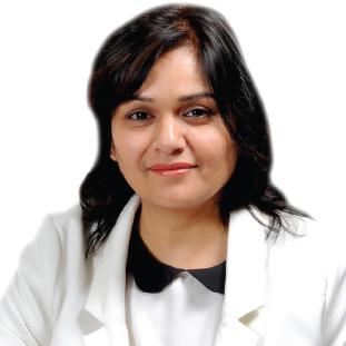 Preeti Das,CEO