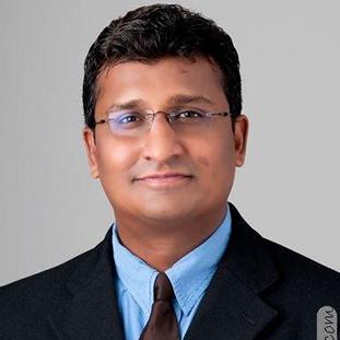 Madhu Menon, CEO
